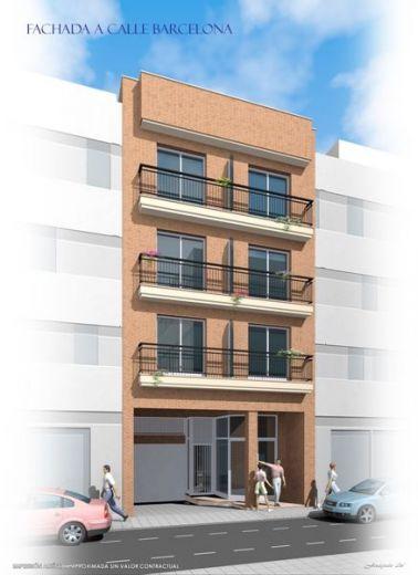 Квартира в Аликанте, Испания, 62 м2 - фото 1