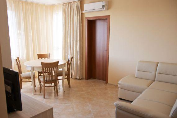 Квартира в Лозенеце, Болгария, 38 м2 - фото 8