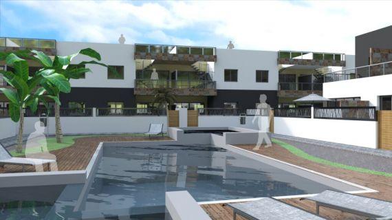 Дом в Ориуэла Коста, Испания, 110 м2 - фото 1