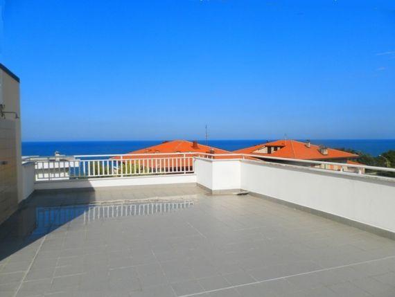 Квартира в Абруццо, Италия, 63 м2 - фото 1