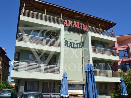 Квартира в Равде, Болгария, 75 м2 - фото 1