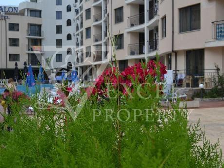 Студия на Солнечном берегу, Болгария, 31 м2 - фото 1