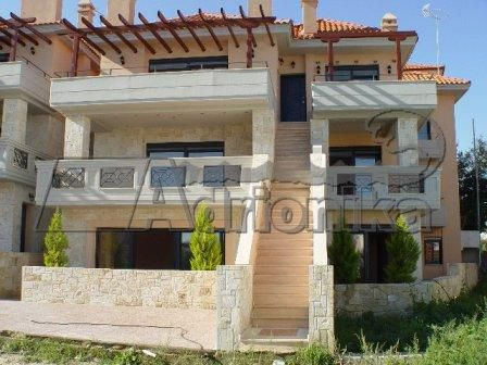 Дом на Кассандре, Греция, 130 м2 - фото 1