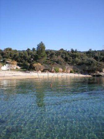 Земля в Ситонии, Греция - фото 1