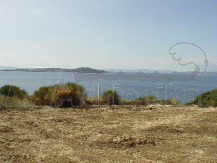 Земля на Афоне, Греция, 400 м2 - фото 1