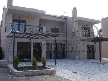 Дом в Ситонии, Греция, 86 м2 - фото 1