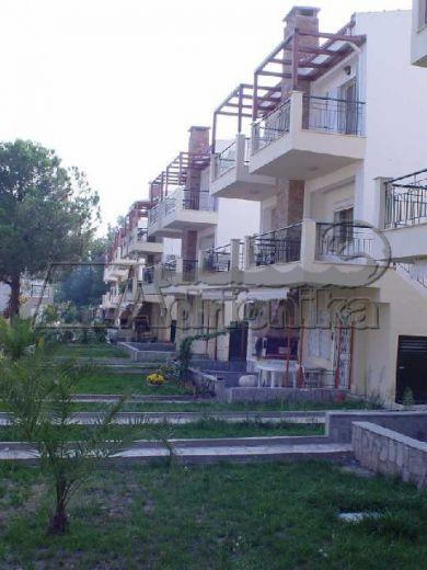 Дом в Ситонии, Греция, 60 м2 - фото 1