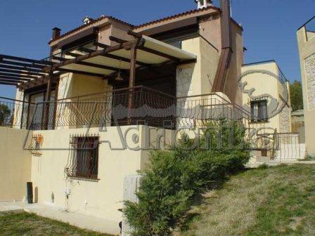 Дом на Кассандре, Греция, 100 м2 - фото 1