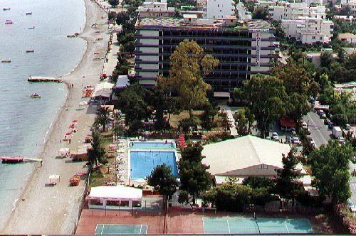 Отель, гостиница в Коринфе, Греция - фото 1