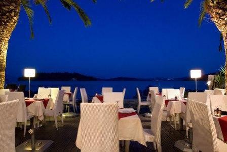 Отель, гостиница на Лефкасе, Греция - фото 1