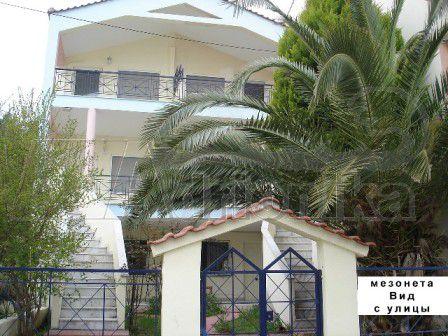 Дом в Кавале, Греция, 80 м2 - фото 1