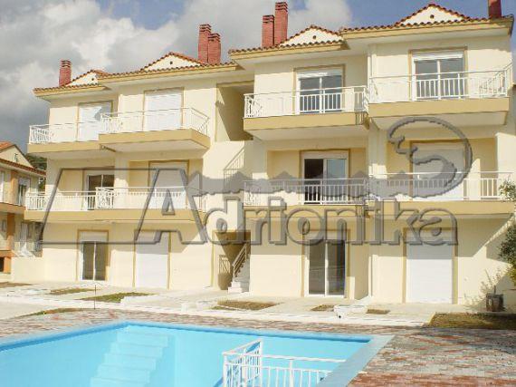 Квартира в Ситонии, Греция, 87 м2 - фото 1
