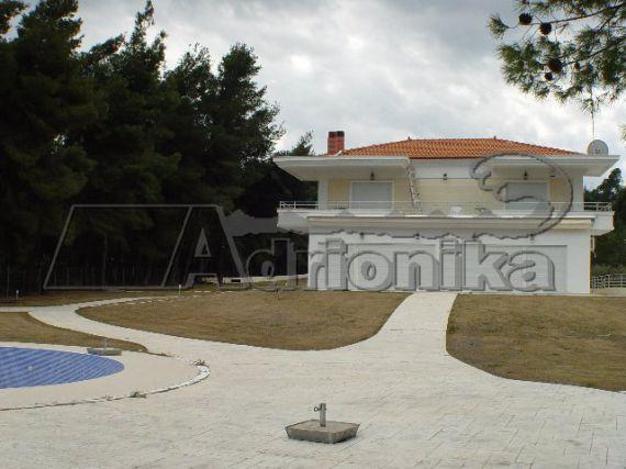 Вилла на Кассандре, Греция, 350 м2 - фото 1