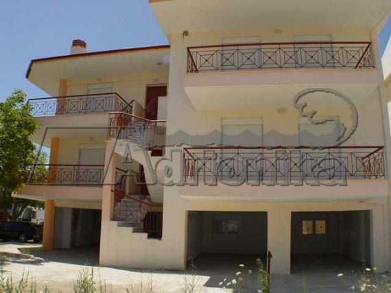 Квартира на Кассандре, Греция, 75 м2 - фото 1