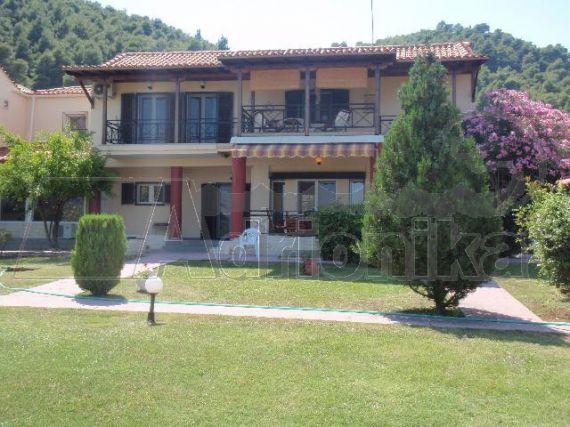Вилла на Кассандре, Греция, 380 м2 - фото 1