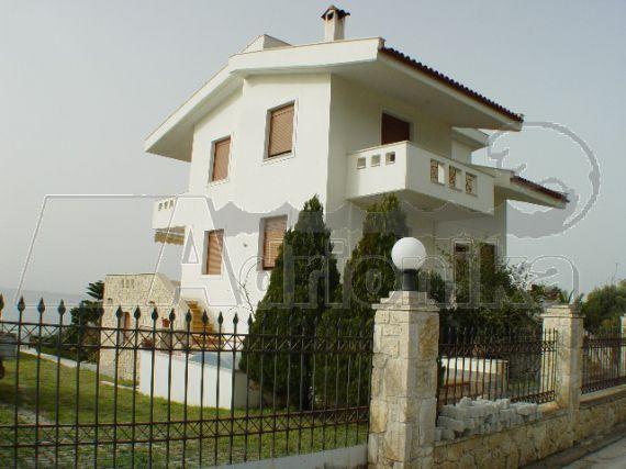 Вилла на Кассандре, Греция, 290 м2 - фото 1