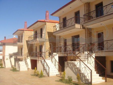 Апартаменты в Салониках, Греция, 130 м2 - фото 1