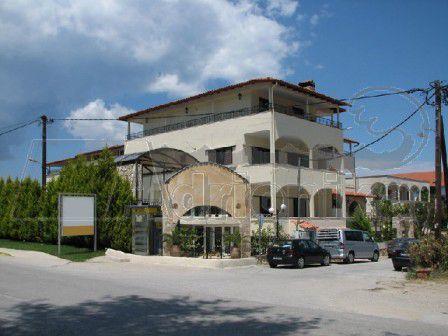 Отель, гостиница на Кассандре, Греция, 4000 м2 - фото 1