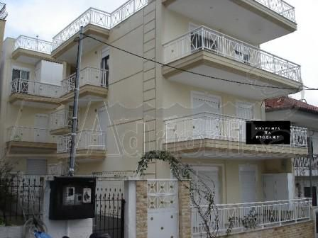 Квартира в Халкидики, Греция, 70 м2 - фото 1