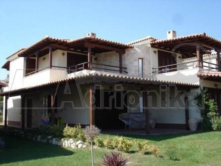 Апартаменты на Кассандре, Греция, 115 м2 - фото 1