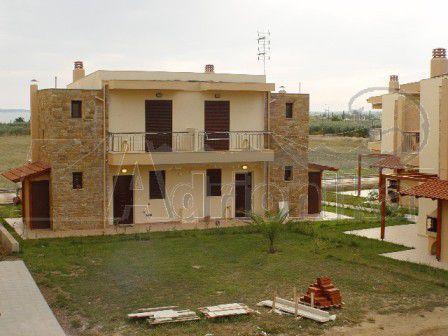 Квартира в Ситонии, Греция, 55 м2 - фото 1