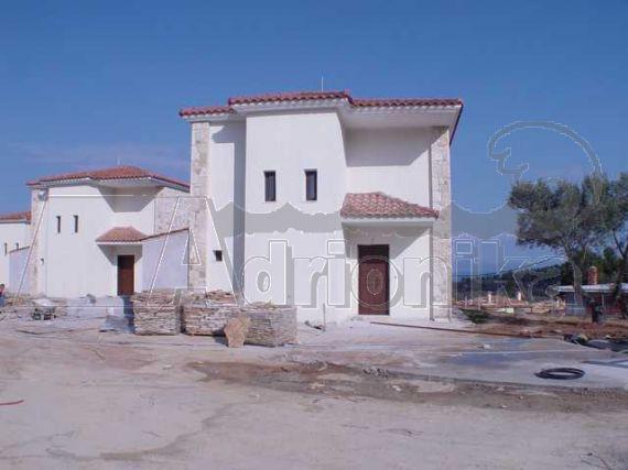 Дом на Кассандре, Греция, 85 м2 - фото 1