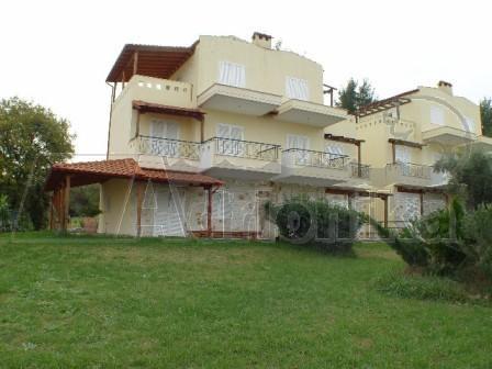 Дом на Кассандре, Греция, 112 м2 - фото 1