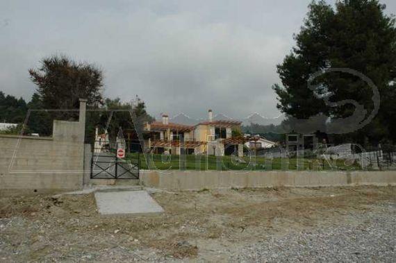 Апартаменты на Кассандре, Греция, 100 м2 - фото 1