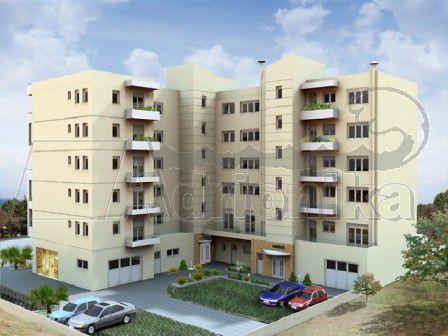 Апартаменты в Салониках, Греция, 57.81 м2 - фото 1