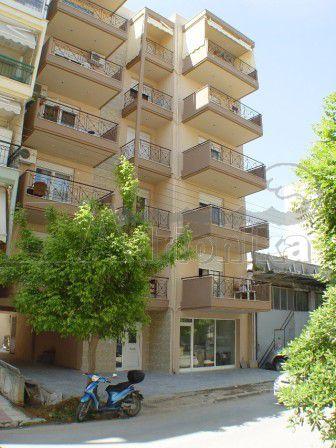 Квартира в Салониках, Греция, 62 м2 - фото 1