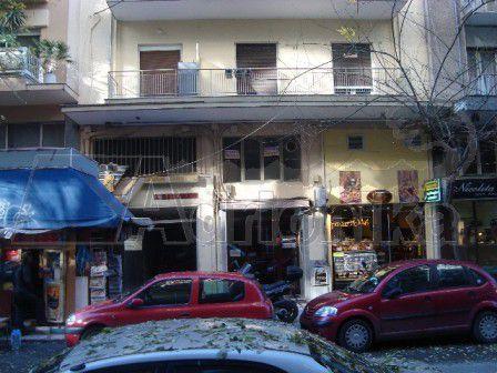 Квартира в Салониках, Греция, 80 м2 - фото 1