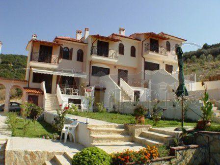 Дом на Афоне, Греция, 120 м2 - фото 1