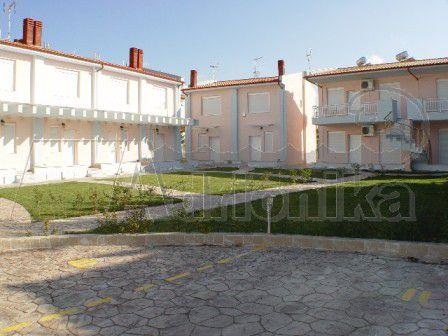 Дом в Ситонии, Греция, 65 м2 - фото 1