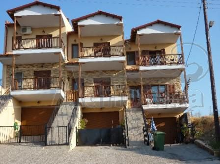 Дом на Афоне, Греция, 155 м2 - фото 1