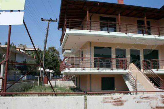 Апартаменты в Кавале, Греция, 60 м2 - фото 1