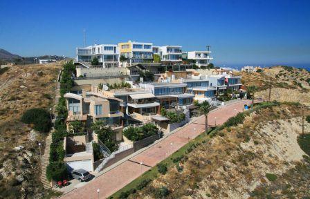 Вилла в Ираклионе, Греция - фото 1