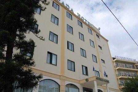 Отель, гостиница в Афинах, Греция - фото 1