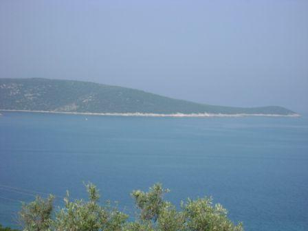 Земля в Амалиаполи, Греция - фото 1