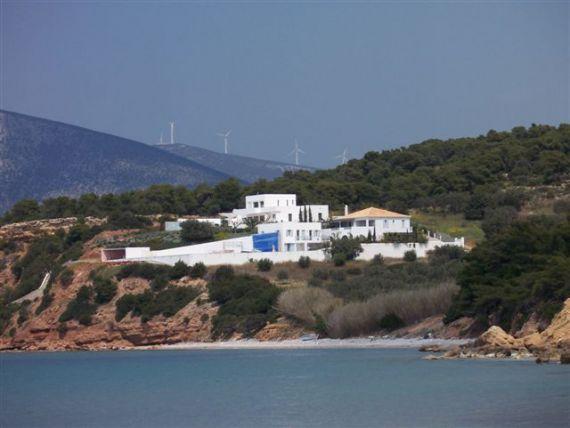 Вилла в Аттике, Греция, 1053 м2 - фото 1