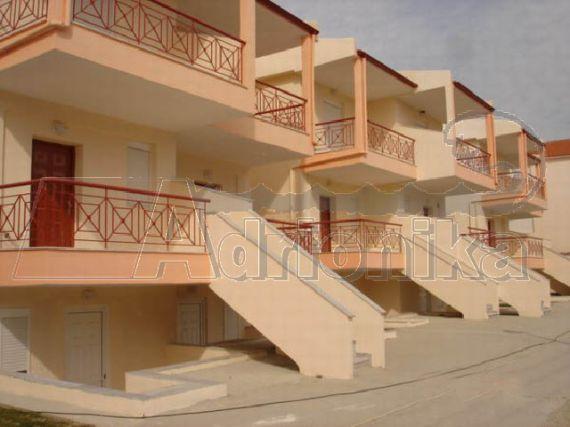 Апартаменты на Кассандре, Греция, 90 м2 - фото 1