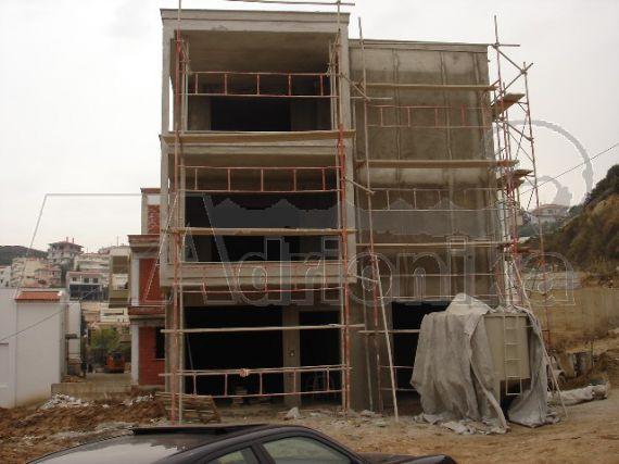 Квартира в Кавале, Греция, 70 м2 - фото 1