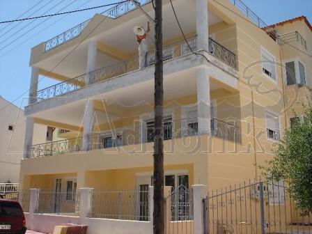 Квартира в Кавале, Греция, 107 м2 - фото 1