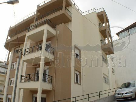 Апартаменты в Кавале, Греция, 70 м2 - фото 1