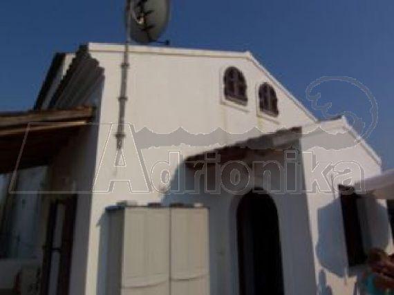 Дом на Керкире, Греция, 60 м2 - фото 1