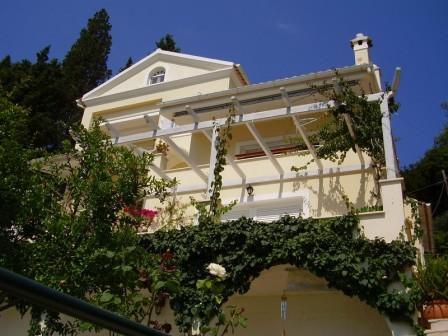 Вилла на Керкире, Греция - фото 1