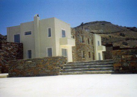 Дом на Кее, Греция - фото 1