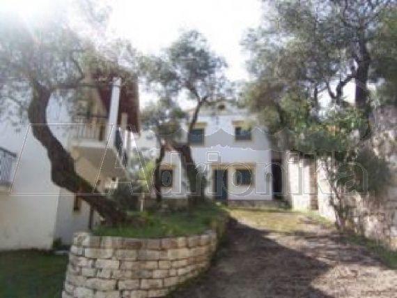 Апартаменты на Керкире, Греция, 35 м2 - фото 1