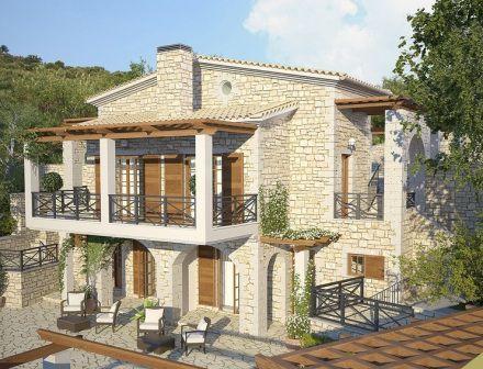 Дом в Сивоте, Греция - фото 1