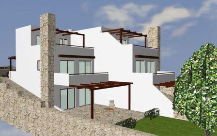 Дом на Родосе, Греция, 135.98 м2 - фото 1