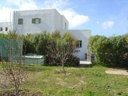 Дом на Паросе, Греция, 100 м2 - фото 1
